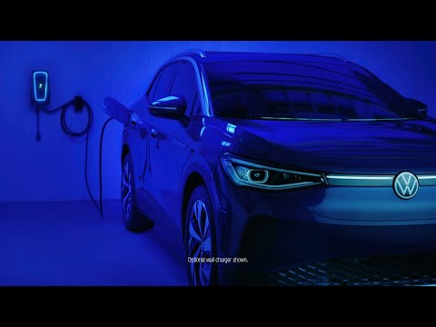 Tech Upgrade | ID.4 Electric SUV