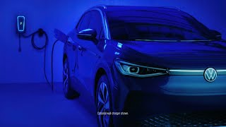 homepage tile video photo for Tech Upgrade | ID.4 Electric SUV