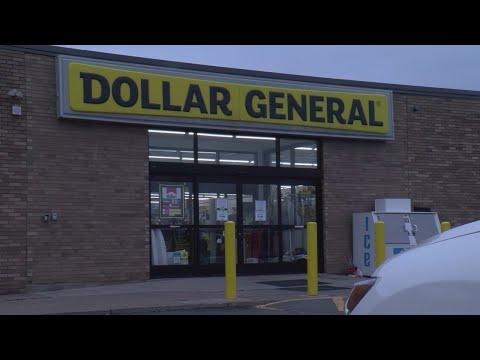Dollar General Shopping