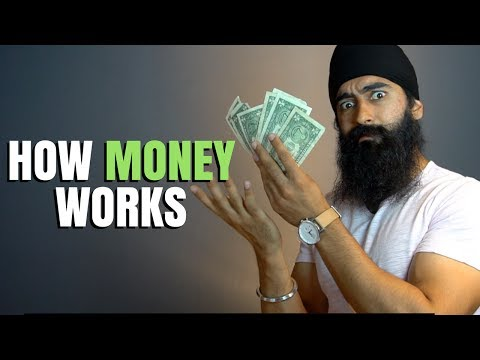 What The Heck Is Money?! Money 101
