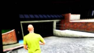Мой гараж в гта5 онлайн