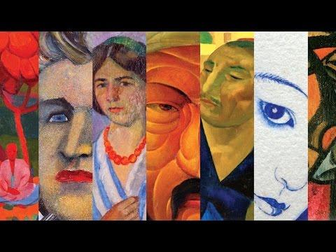 Hidden Treasure of Art Survives In Documentary