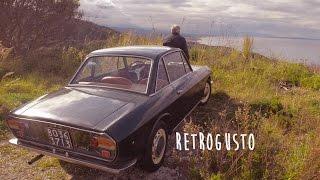 Lancia Fulvia Coupè - Drive Experience RETROGUSTO SPECIAL