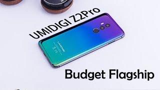 Umidigi Z2 Pro Flagship Budget Phone