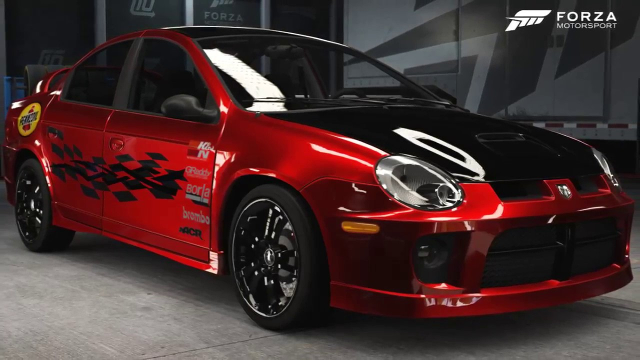 2005 dodge srt 4 acr the story youtube. Black Bedroom Furniture Sets. Home Design Ideas