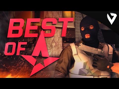 CS:GO - Best of Team Astralis (The Major Champions)