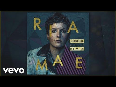 Ria Mae - Gold (JordanXL Remix) (Audio)