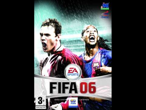 FIFA 06 SOUNDTRACK  Røyksopp  Follow My Ruin