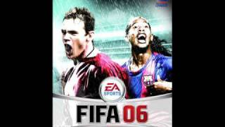 FIFA 06 SOUNDTRACK - Røyksopp - Follow My Ruin