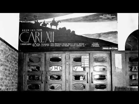 Karl XII 1925 Movie Pic