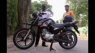 Yamaha YBR 125G - Owner