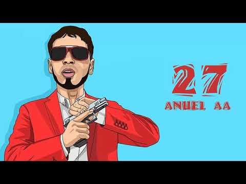 27 - Anuel AA