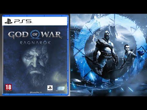 God Of War PS5 RAGNAROK HUGE PLOT LEAK! QUEEN FREYA VALKYRIE WINGS LEAKED & Everything We Know