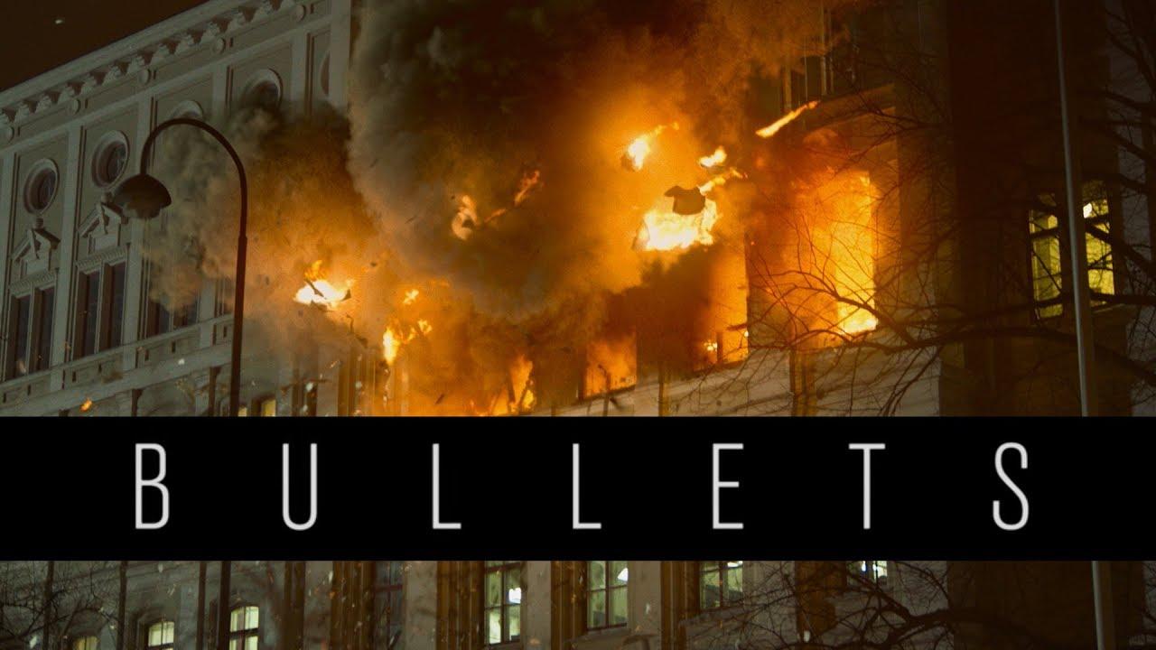 Bullets Tv Sarja