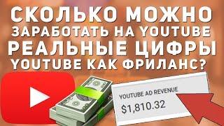 Сколько платит YouTube за 500 тысяч просмотров