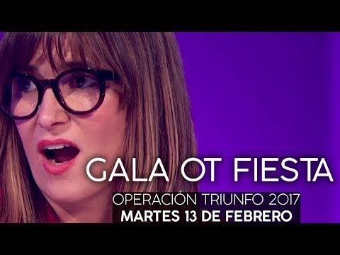 OT GALA OT FIESTA ENTERA | RecordandOT | OT 2017