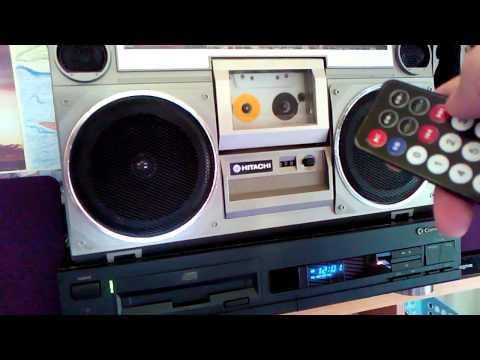 Cassette MP3 Player SDCard!