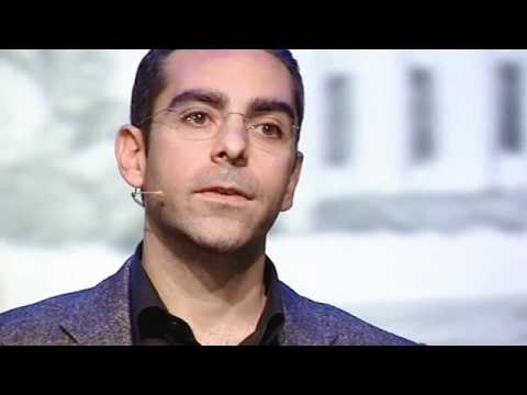 "David Marcus ""New business models in mobile channels"""