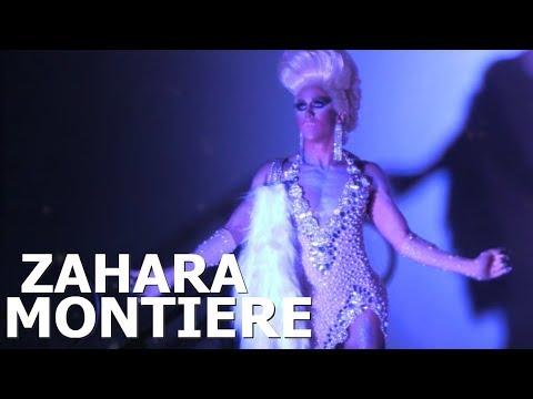 ZAHARA MONTIERE / Invitada Especial