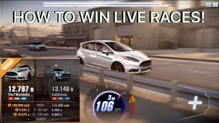 CSR Racing 2 How to get your car ready for live races!