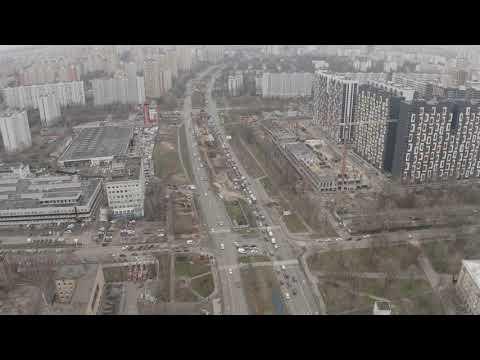 Яхромская  и Лианозово I Строительство