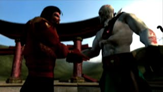 Mortal Kombat: Deadly Alliance - Intro and Endings