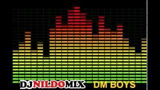 DJ NILDO MIX E DM BOYS 2014 SO DA NOIS PARCEIRO