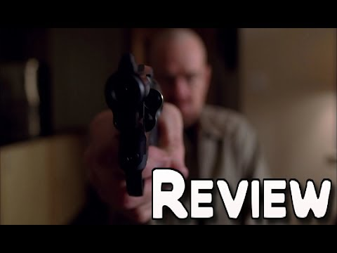 Breaking Bad Season 4 Episode 2 - Thirty Eight Snub - Review