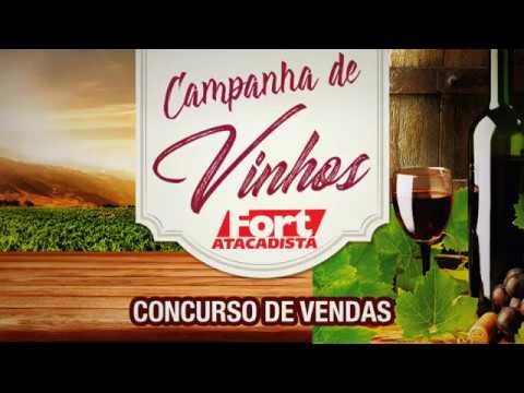 Instore - Criação para Grupo Pereira | Fort: Campanha de Vinhos