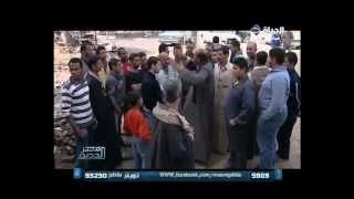 شباب المرج : موت وخراب ديار فى بركة الحاج بالمرج