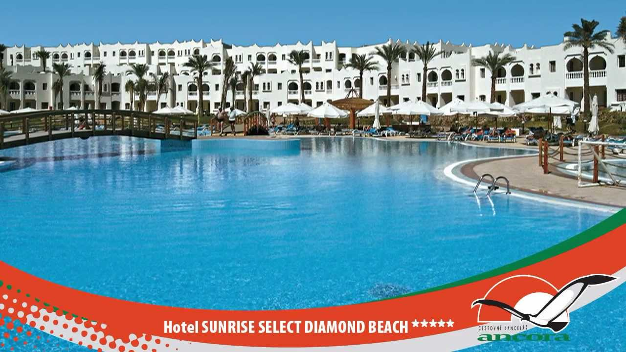 Diamond Beach Hotel Sharm El Sheikh