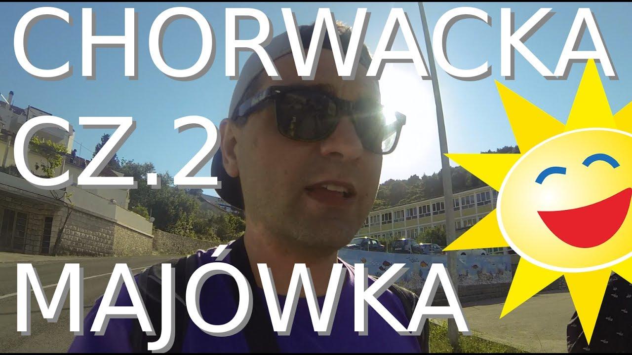 Podróże z Proceentem - Chorwacka Majówka 2017 cz.2