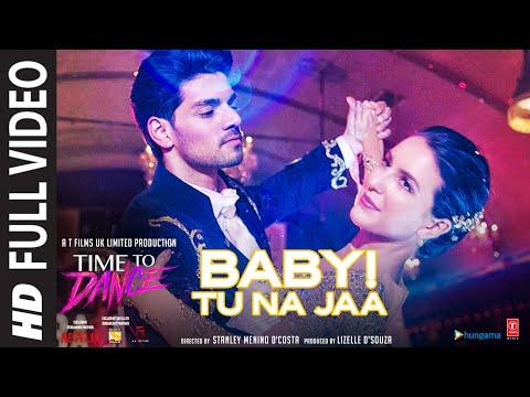 Baby! Tu Na Jaa Lyrics | Gurinder Seagal, Jonita Gandhi Mp3 Song Download