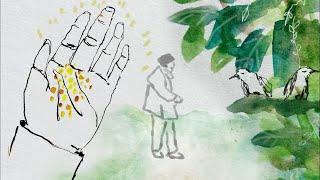 Das Gleichnis vom Sämann und den Samen - erzählt von Mooji - illustriert von Mukti