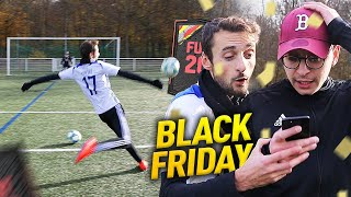TU MARQUES TU PACK, TU PERDS TU DISCARD (spécial Black Friday)