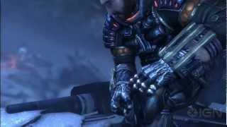 Lost Planet 3 First Look Gameplay Part 1