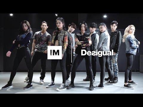 1MILLION X Desigual / Lia Kim Choreography