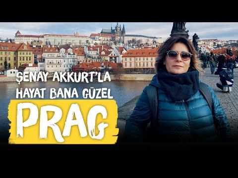 Prag - Hayat Bana Güzel - Şenay Akkurt