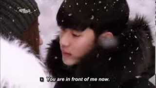 Download Video My Love From Another Star Ep 11 Epilogue Bittersweet Kiss Scene MP3 3GP MP4