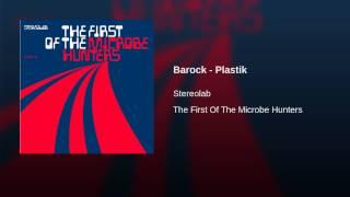 Barock - Plastik