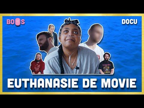 Euthanasie De Movie | Een BOOS Docu