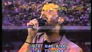 Chuck Girard_Name Above All Names_Billy Graham Anaheim 1986