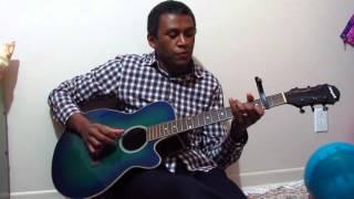Fihavanana malagasy (Feo gasy) cover by Yves Peter