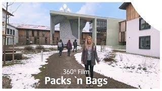 Lignum Series - 360° VR Film | VAUDE