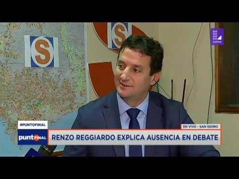 Mensaje Final de los candidatos a Lima - Debate Municipal