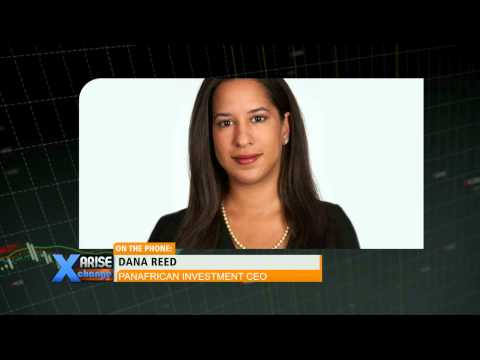 ARISE XCHANGE: DANA REED - NY PENSION FUND TO INVEST BILLIONS IN AFRICA