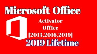 Microsoft Office 2016|2019 Download Full Version | Free | (2020 Activation)