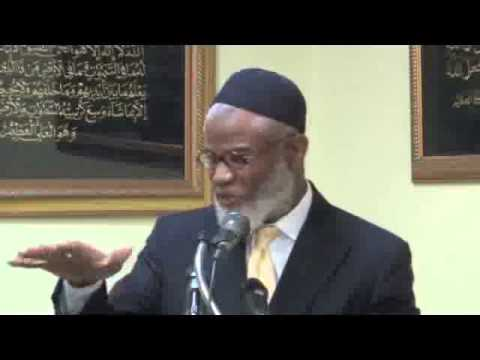 Working for Excellence in Education and Community Life - Imam Maajid Ali