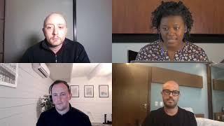 Hybrid Events Panel (Hopin 2021 Kickoff)