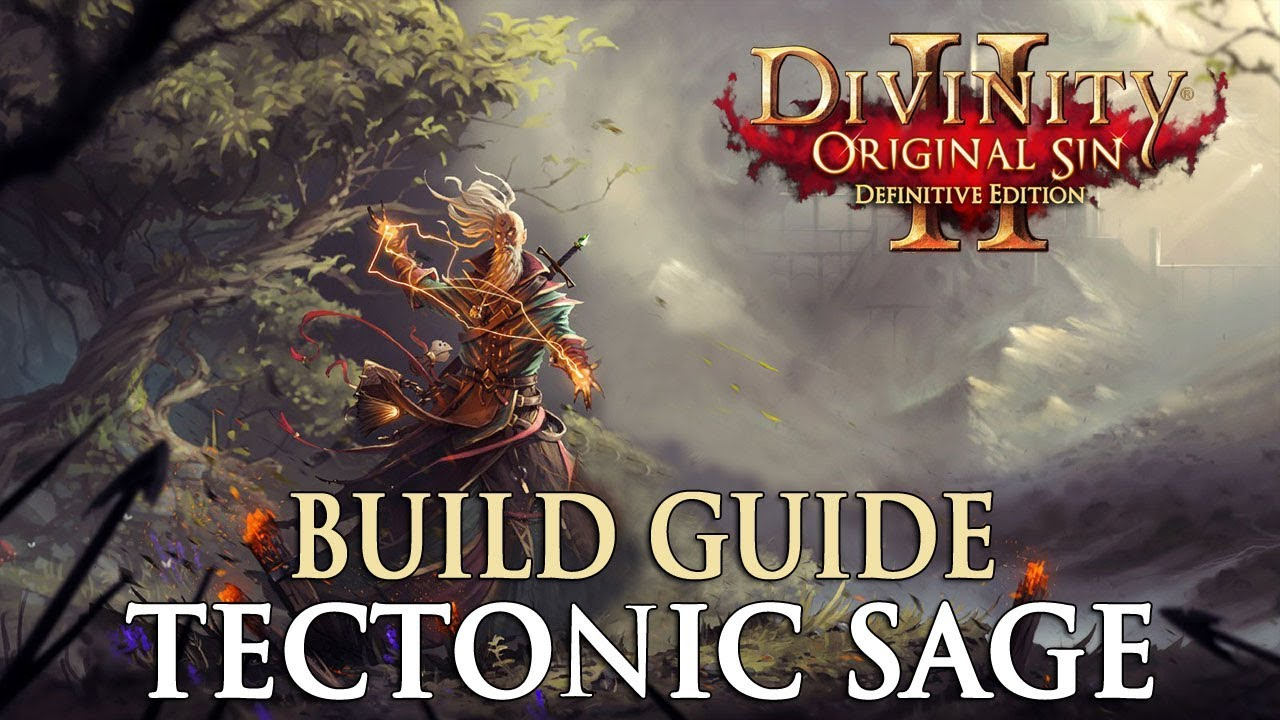 Builds | Divinity Original Sin 2 Wiki